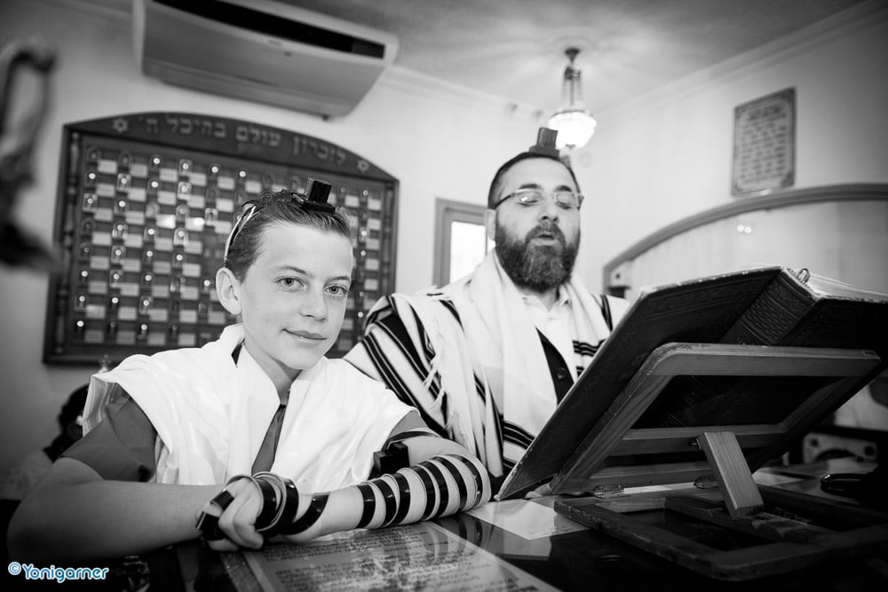 Photographe bar mitzvah Saint-Laurent-du-Var