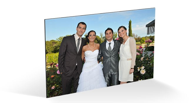 Magnets Photo Mariage