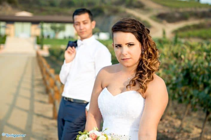 Photographie de Mariage à Antibes