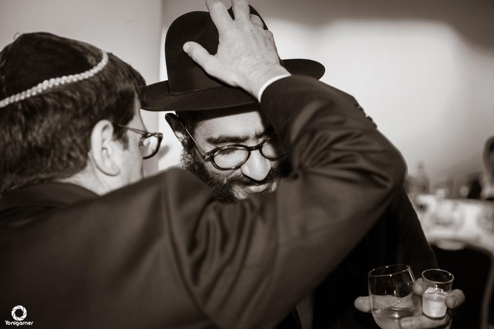 Photo de soirée Bar Mitzvah à Nice