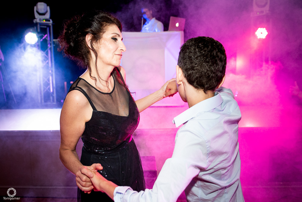 Photographe Bar-Mitzvah Cannes