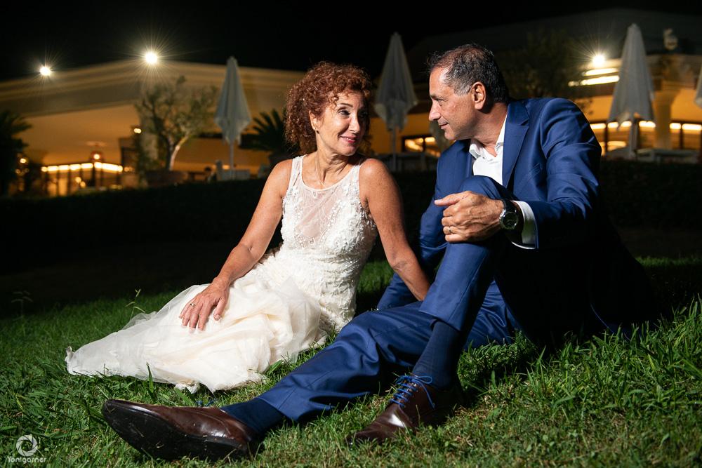 Photo de mariage à Nice par Yoni Garner