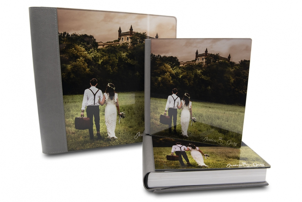 Livre photo mariage pack
