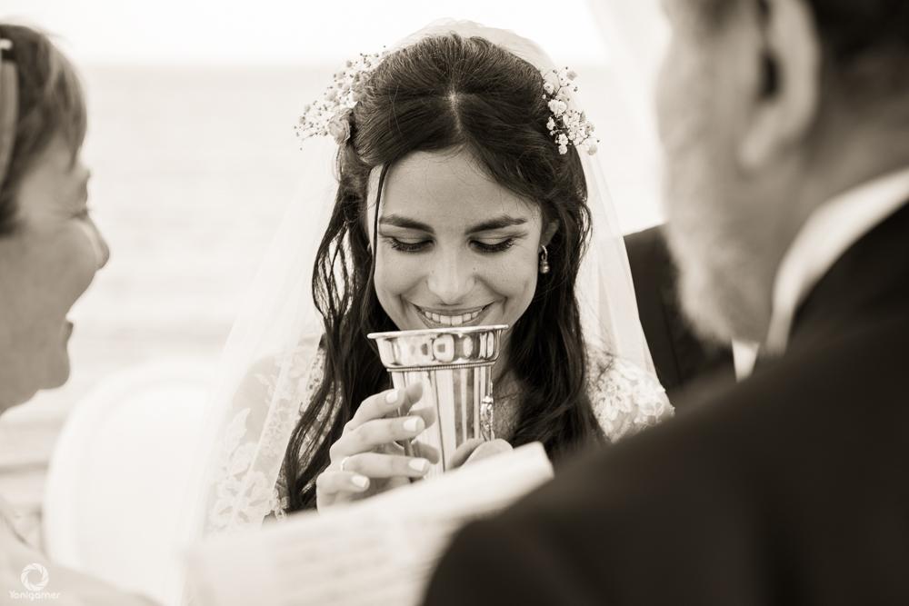 Mariage à Nice de Déborah et Sidney - Yoni Garner