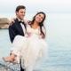 Photographe de mariage à Nice de Déborah et Sidney - Yoni Garner