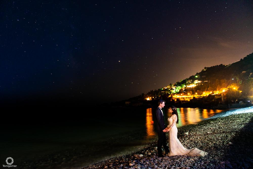 Photographe de mariage de Déborah et Sidney - Yoni Garner