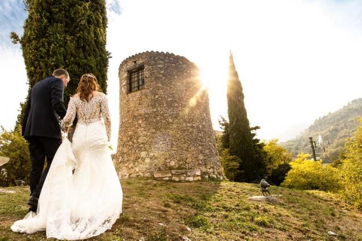 photo du mariage de Anaïs et Maxime