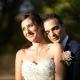 Photo du mariage à Nice de Lauren et Luca